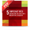 Download 5 Imperatives Addressing for Healthcares Innovation Challenge